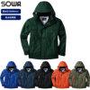 SOWA(桑和)【2803】アルミメッシュキルト採用 防水防寒 ジャケット PROTECT WINTER
