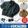 【送料無料】SUN-S(サンエス) 空調服 綿100% 長袖ワークブルゾン KU91400 [ファン&新型高出力バッテリーセット]RD9260A+RD9410