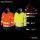 NightKnight(ナイトナイト)高視認性防寒コート/タカヤ商事(TAKAYA)【TU-NP24】3Mスコッチライト採用 ストレッチ裏綿ツイル素材 帯電防止 撥水加工