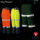 NightKnight(ナイトナイト)高視認防寒性防水パンツ Primaloft(プリマロフト)マイクロファイバー中綿/タカヤ商事(TAKAYA)【TU-NP27】