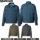 GRANCISCO(グランシスコ)バケラテ デニム加工 帯電防止素材使用 長袖ジャケット<日本製生地使用>【GC-2800】